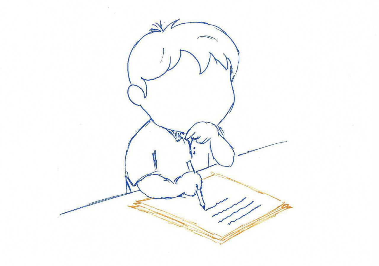 آیین و مهارت های نوشتن