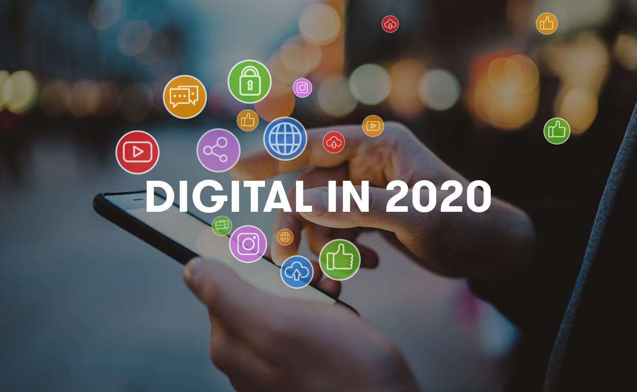 گلوبال دیجیتال را بشناسیم