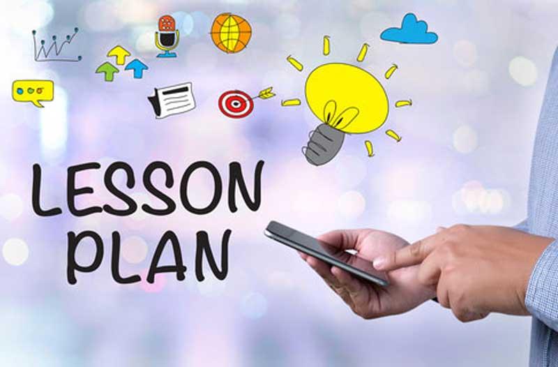 تعیین اهداف آموزشی