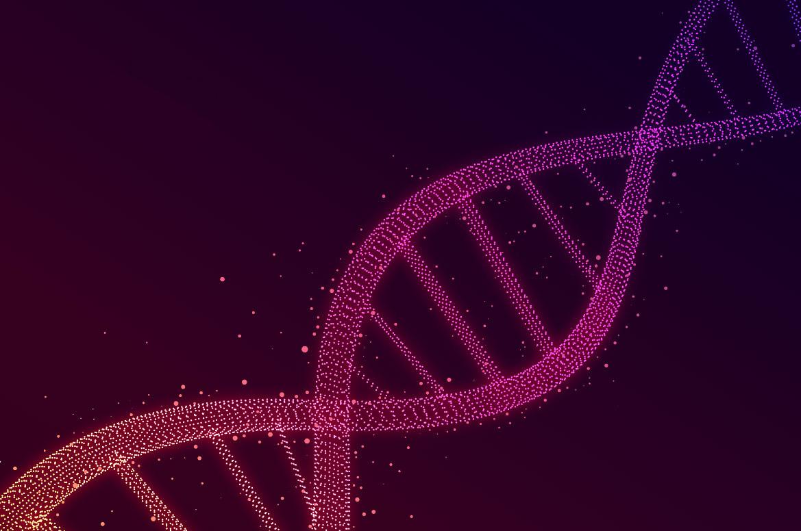 دی ان ای (DNA) آموزش