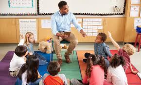 تغییر کارکردهای معلمی